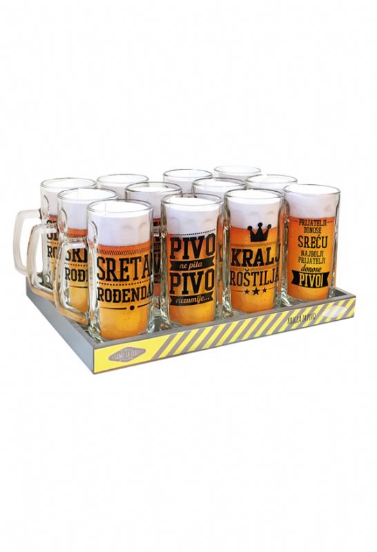 Krigle za pivo